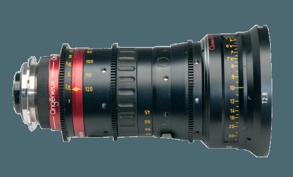 Angenieux 45-120 Cine Zoom