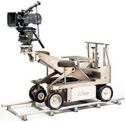 Fisher 11 Dolly