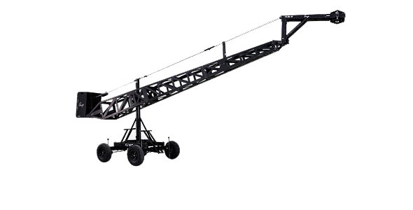 Giraffe Crane Package (With Trailer)