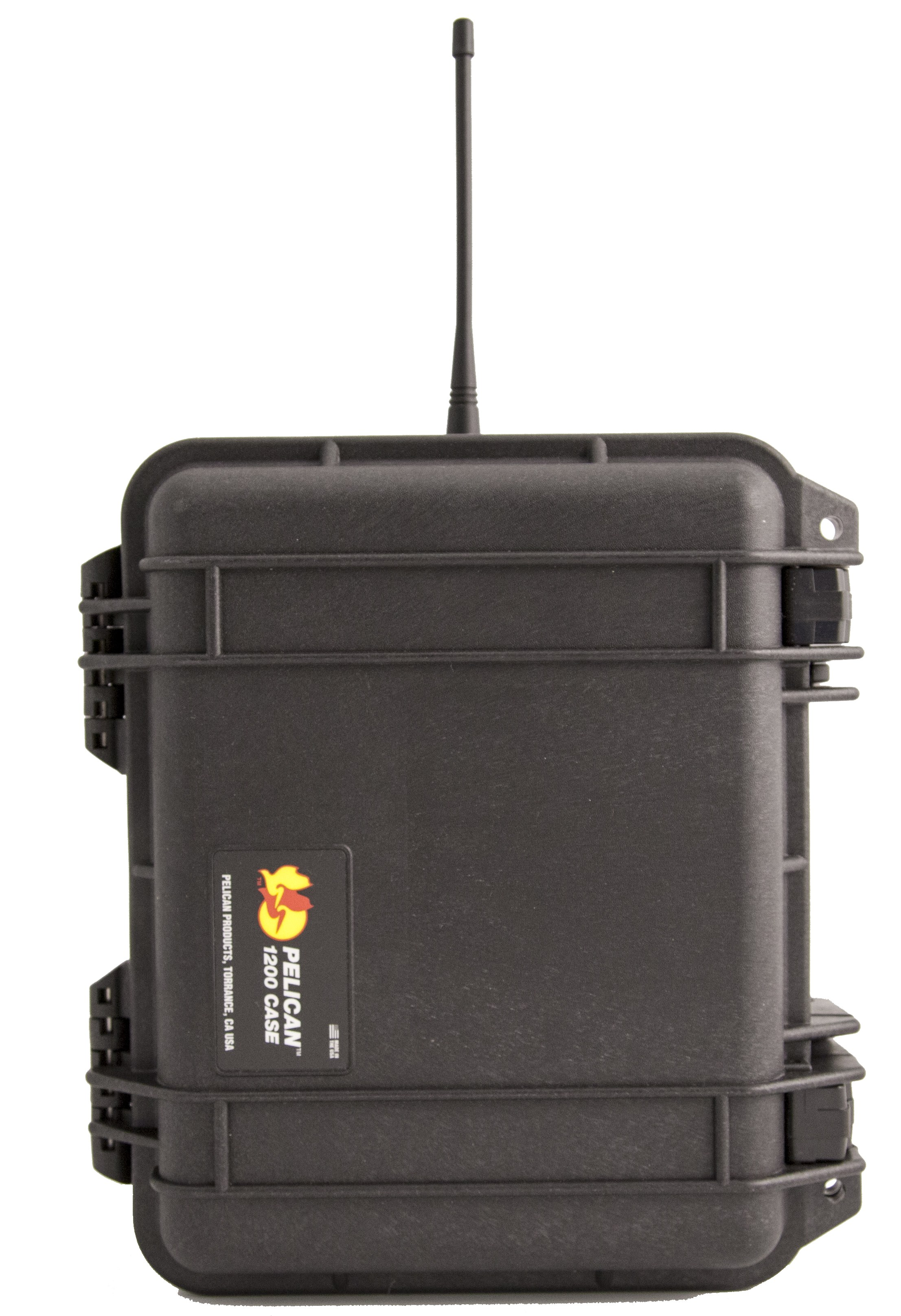 UHF 10-45 Mobile Repeater