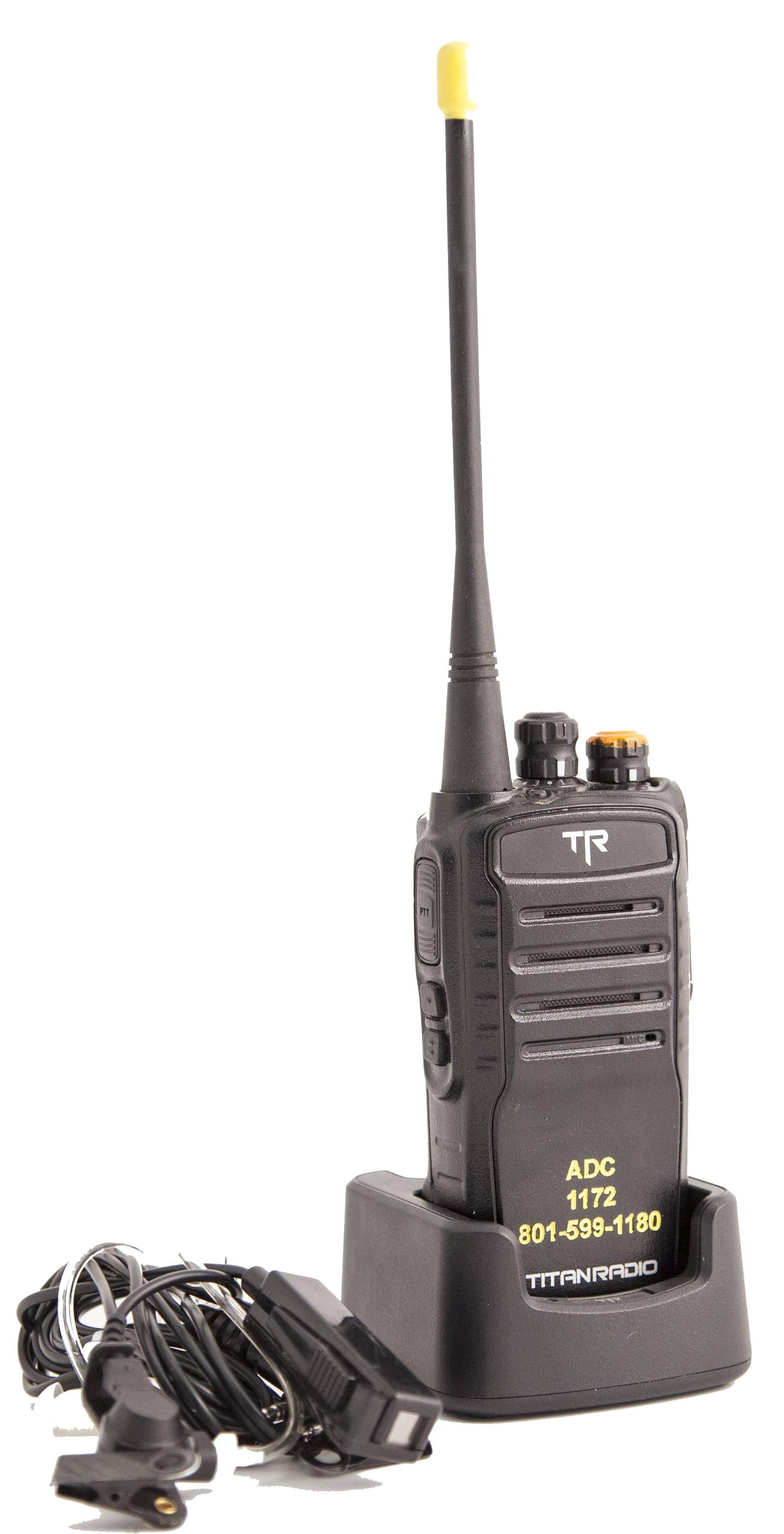 Titan Radios TR400