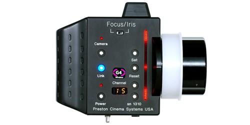 Preston Single Channel wireless control