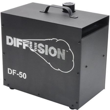 DF50 Hazer